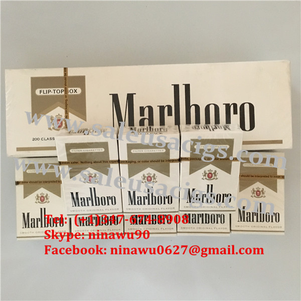 Best Value Marlboro Gold Regular 100 Cartons