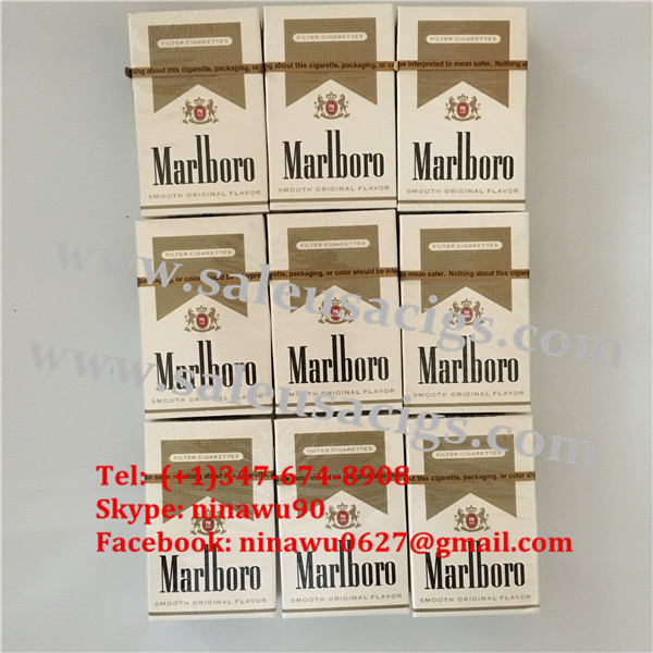 On Sale Marlboro Gold Regular 20 Cartons
