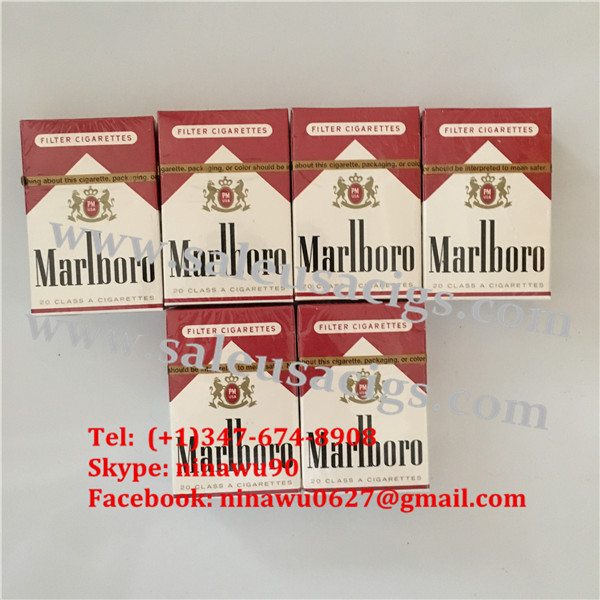 Red Hot Offers Marlboro Red Regular 20 Cartons