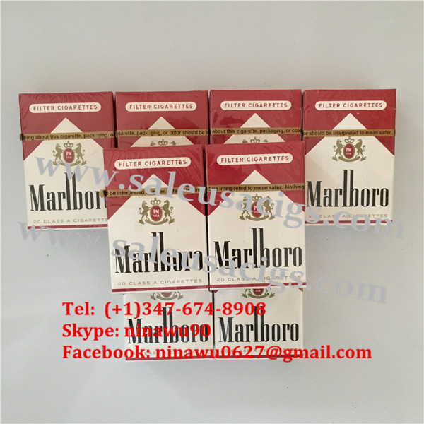 Fashion Stores Online Marlboro Red Regular 3 Cartons