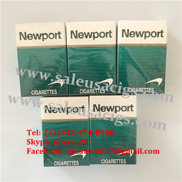Outlet Online Shop Newport Regular 30 Cartons