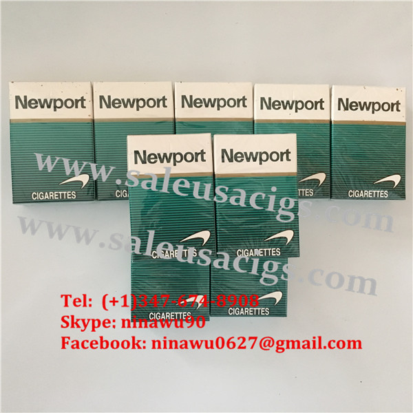 Full Colours Newport Regular 50 Cartons